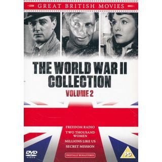 World War II Collection - Volume 2 [DVD]